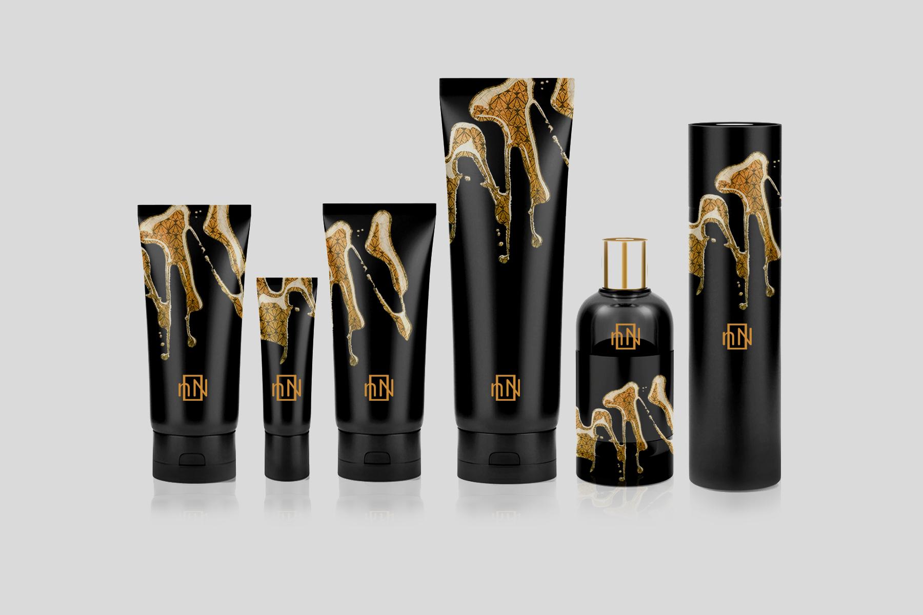 packaging design by Anke Tashiro